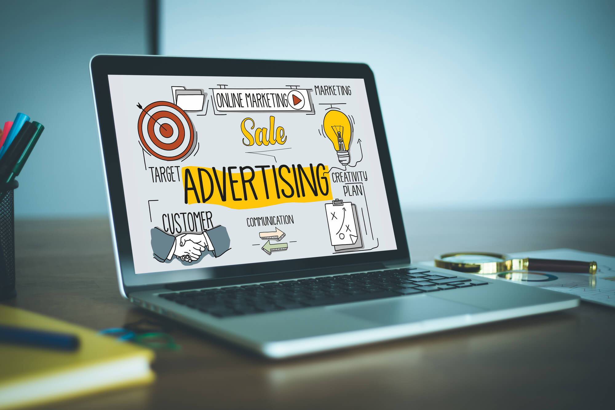 How to Advertise Webinars