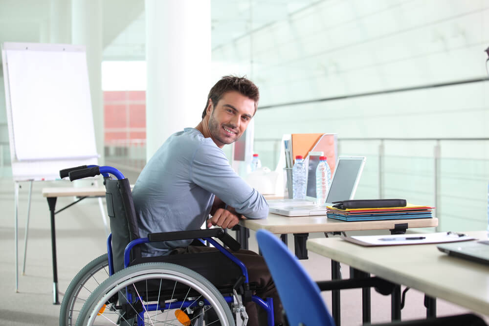 Webinars for People with Disabilities