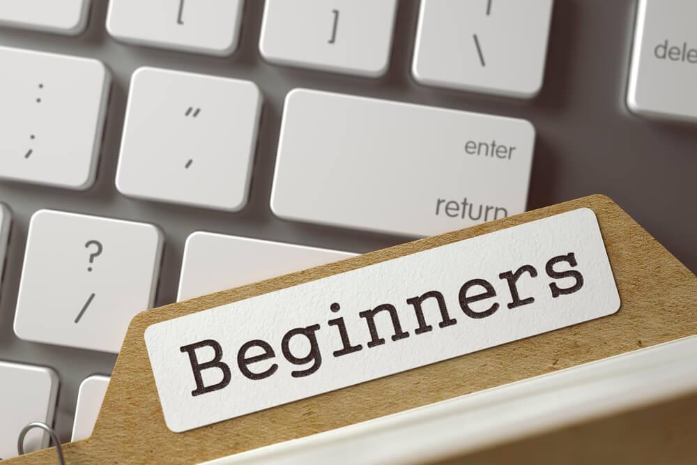 Webinar for beginners